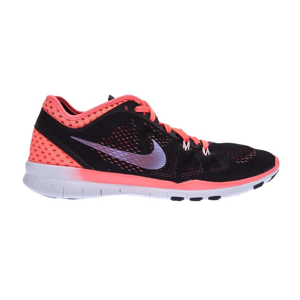 NIKE – Γυναικεία παπούτσια NIKE FREE 5.0 TR FIT 5 μαύρα