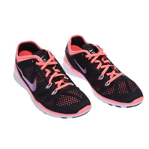 Γυναικεία παπούτσια NIKE FREE 5.0 TR FIT 5 μαύρα (1384618.1-7146 ... 3b6f0443573