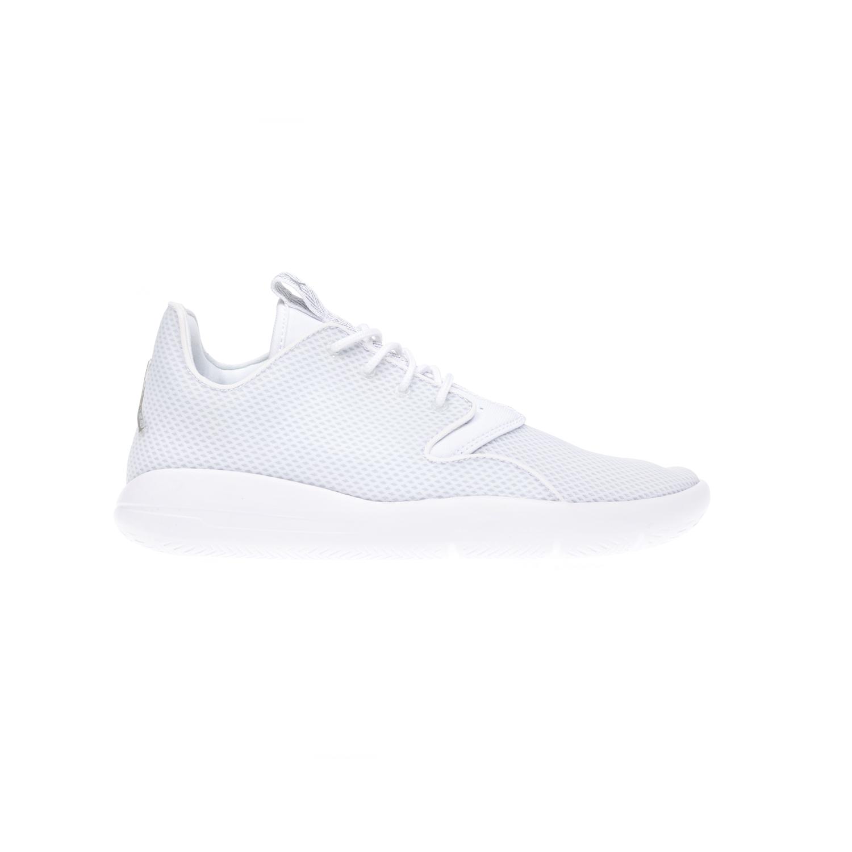 NIKE – Παιδικά παπούτσια NIKE JORDAN ECLIPSE BG άσπρα