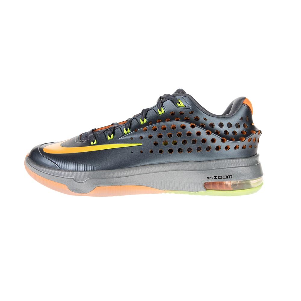 NIKE – Ανδρικά αθλητικά παπούτσια NIKE KD VII ELITE μαύρα