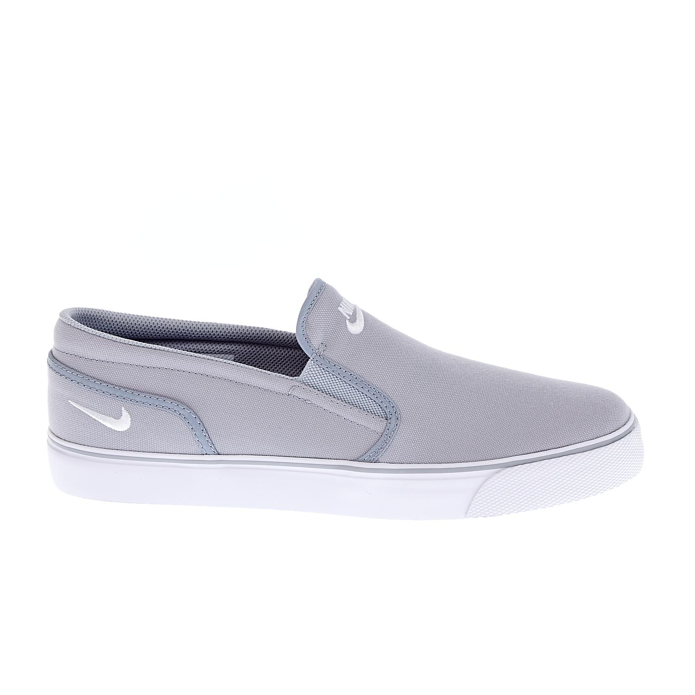 NIKE – Ανδρικά παπούτσια Nike TOKI SLIP TXT γκρι