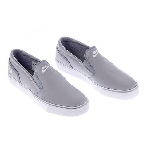 NIKE-Ανδρικά παπούτσια Nike TOKI SLIP TXT γκρι