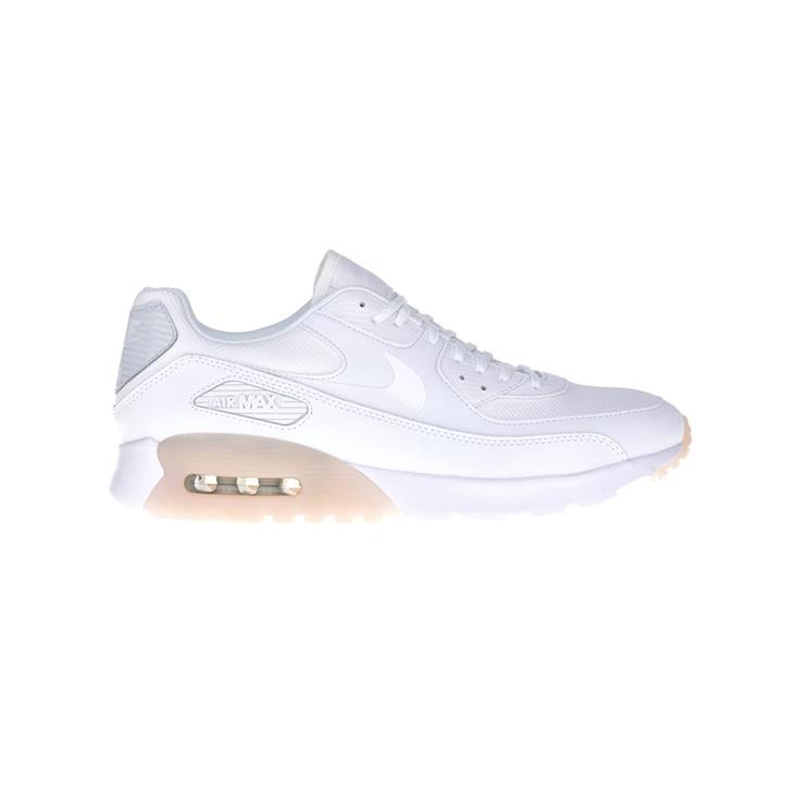 2372e1616ef Γυναικεία παπούτσια NIKE AIR MAX 90 ULTRA ESSENTIAL λευκά (1384733.1 ...