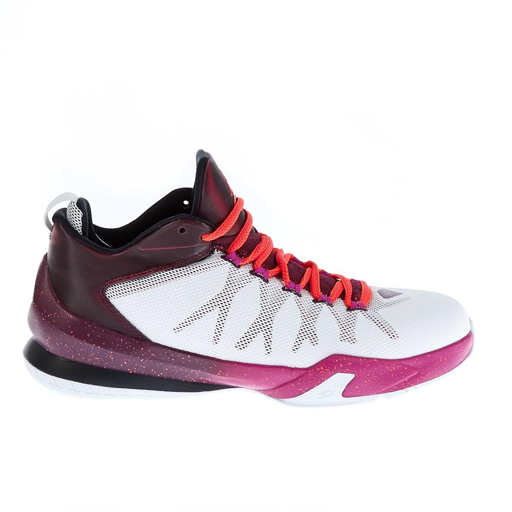 NIKE – Ανδρικά παπούτσια Nike JORDAN CP3.VIII AE λευκά