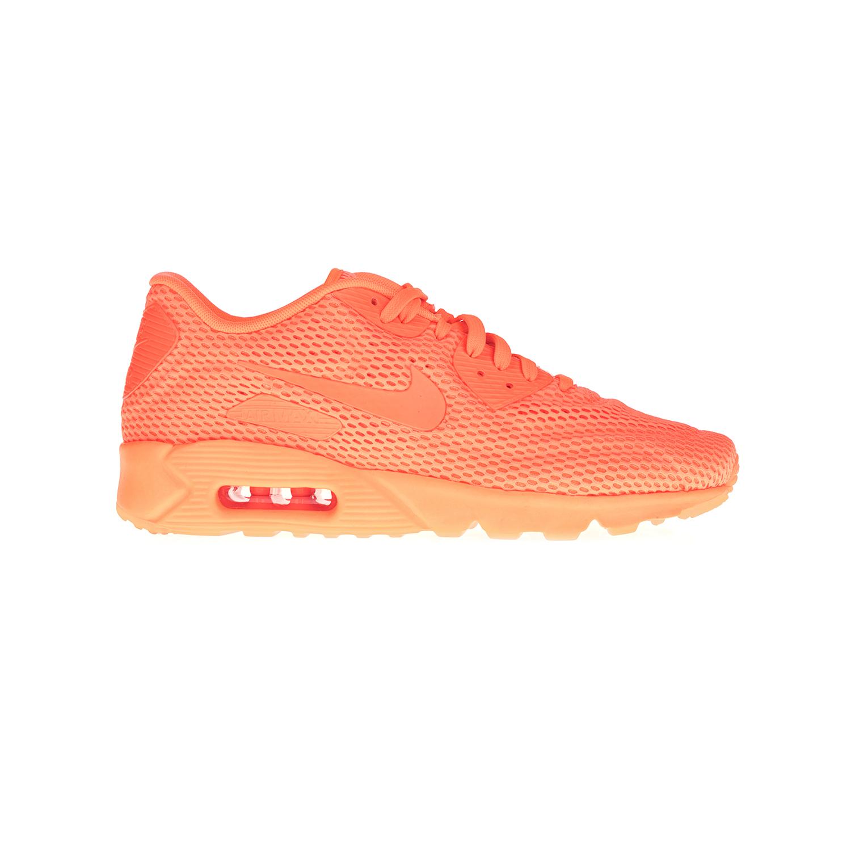 NIKE – Ανδρικά παπούτσια NIKE AIR MAX 90 ULTRA BR πορτοκαλί