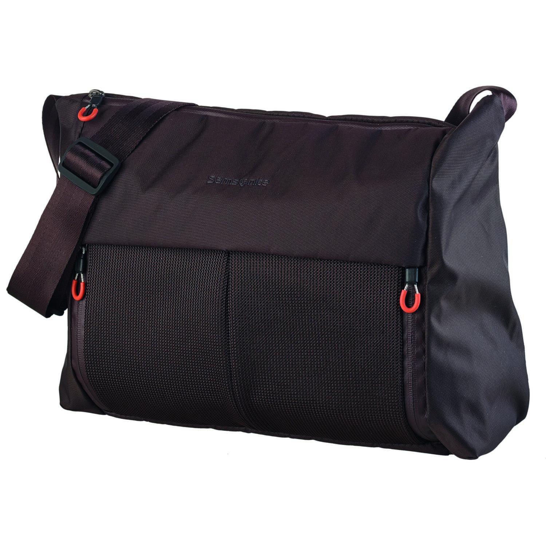 SAMSONITE - Γυναικείο σακίδιο ταξιδιού MOV SAMSONITE καφέ γυναικεία αξεσουάρ τσάντες σακίδια ταξιδίου