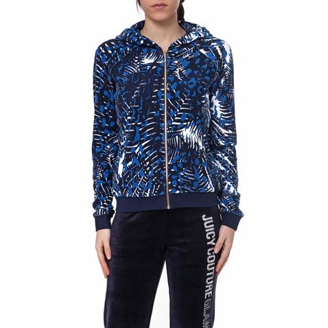 Γυναικεία ζακέτα Juicy Couture μπλε (1395891.0-1191)  c9be5c7dfc7