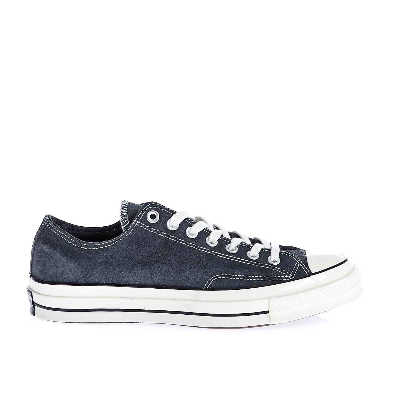 CONVERSE – Unisex παπούτσια Chuck Taylor All Star '70 Ox ανθρακί