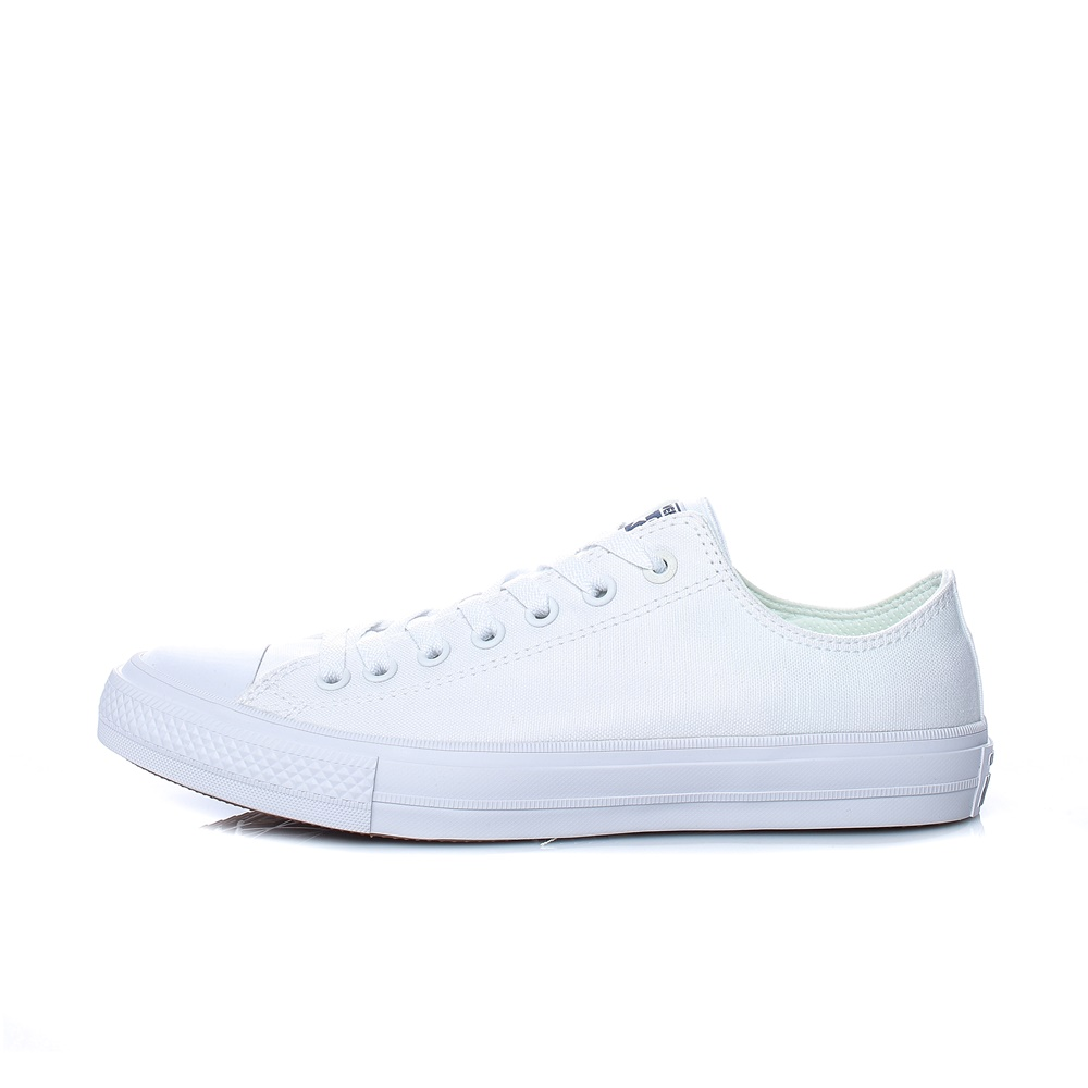 CONVERSE - Unisex παπούτσια Chuck Taylor All Star II Ox λευκ...