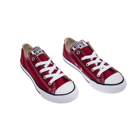 882ba9a68bb Παιδικά παπούτσια Chuck Taylor μπορντώ - CONVERSE (1399819.0-0049 ...