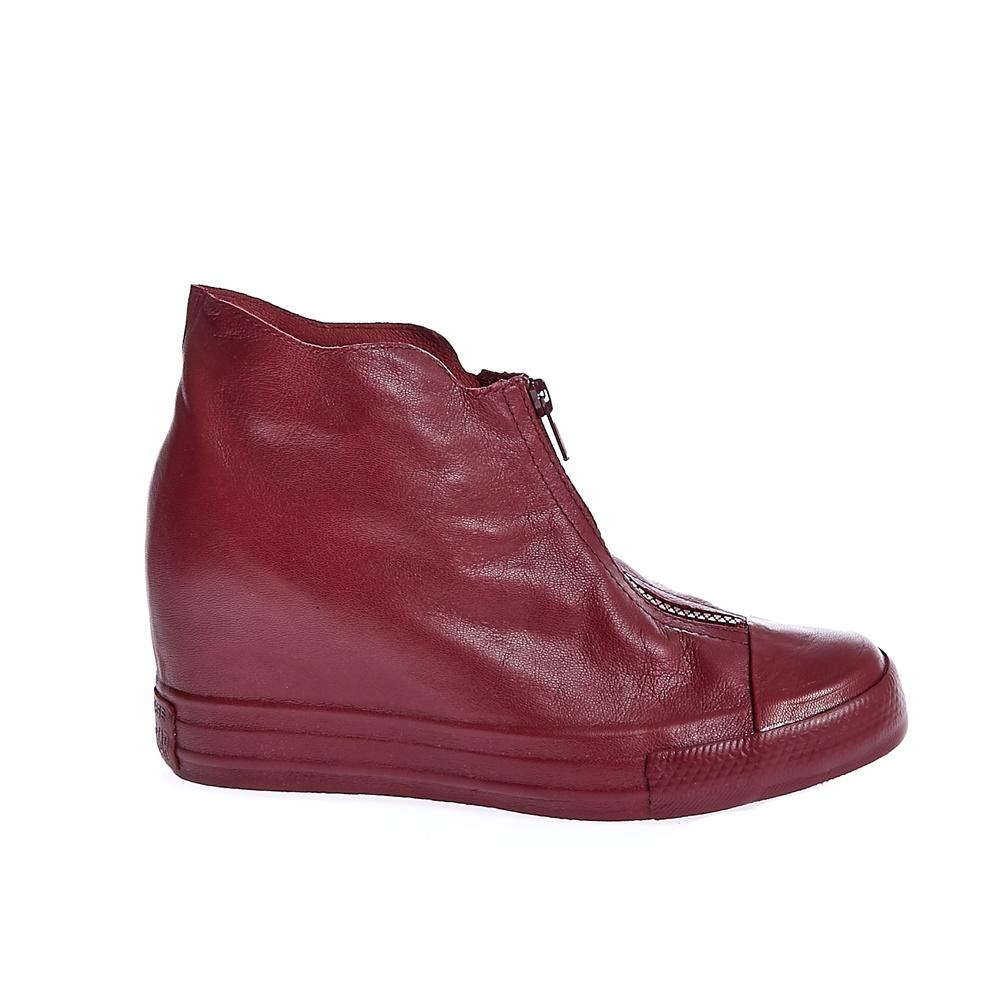 CONVERSE – Γυναικεία παπούτσια Chuck Taylor All Star Lux Shro μπορντό