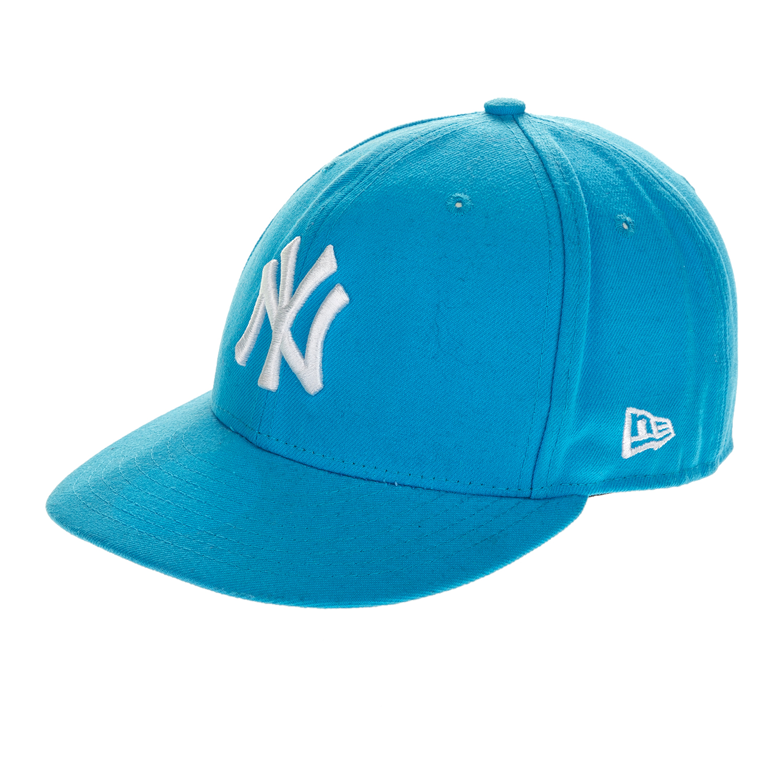 NEW ERA - Unisex καπέλο NEW ERA LEAGUE BASIC μπλε