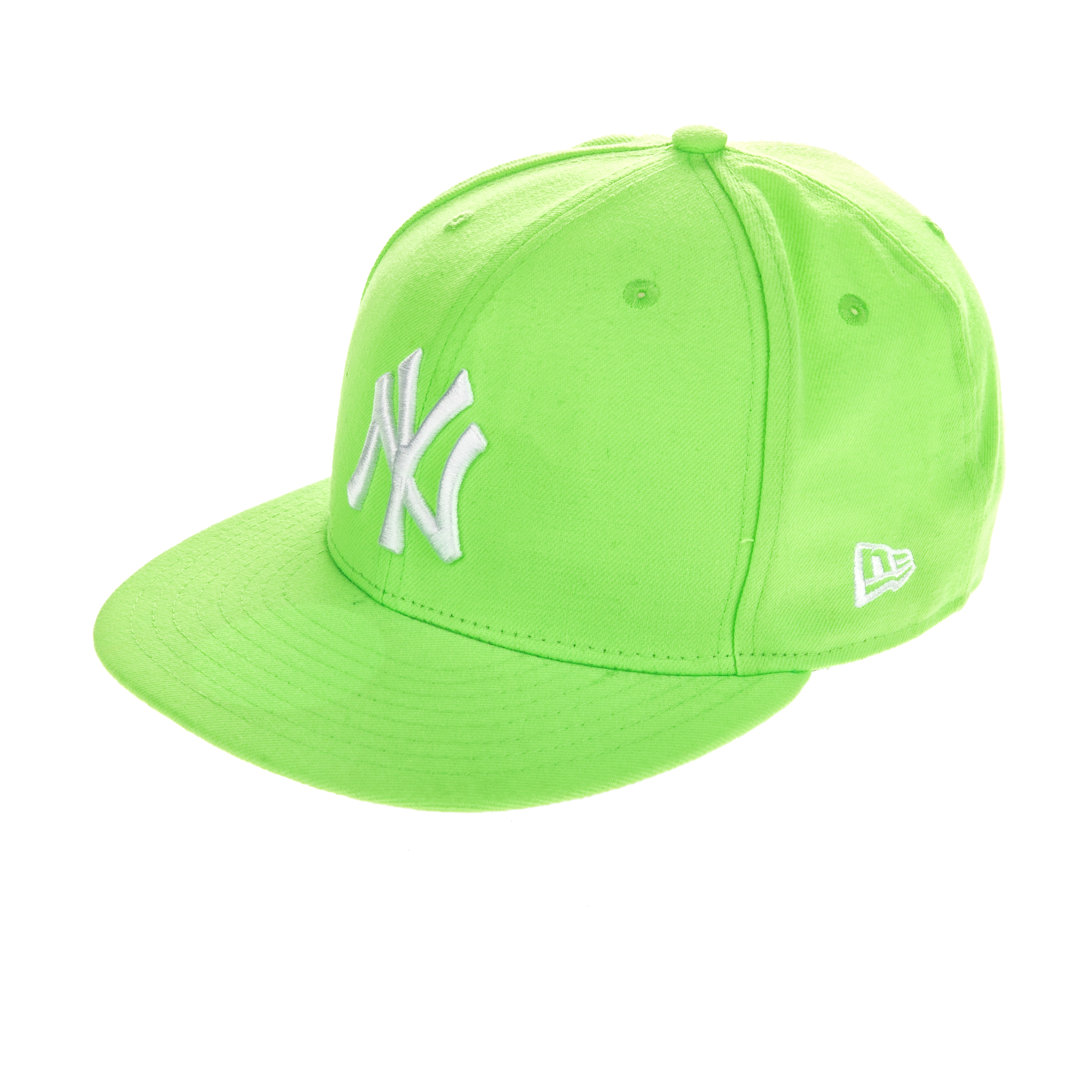 NEW ERA - Unisex καπέλο NEW ERA LEAGUE BASIC πράσινο