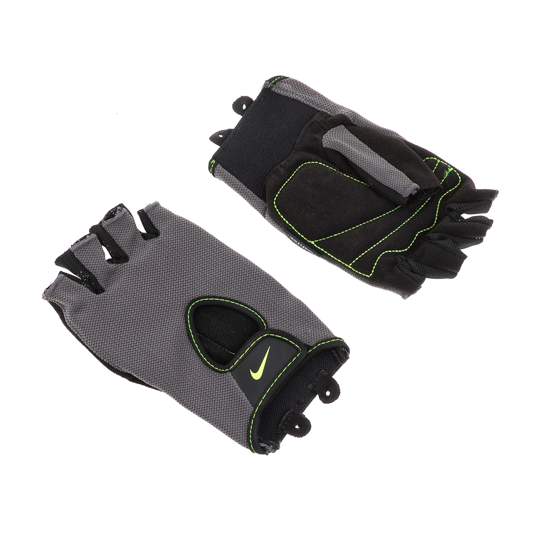NIKE ACCESSORIES - Ανδρικά γάντια προπόνησης N.LG.B2.SL MENS FUNDAMENTAL  μαύρα-γ 1983a0e04fb