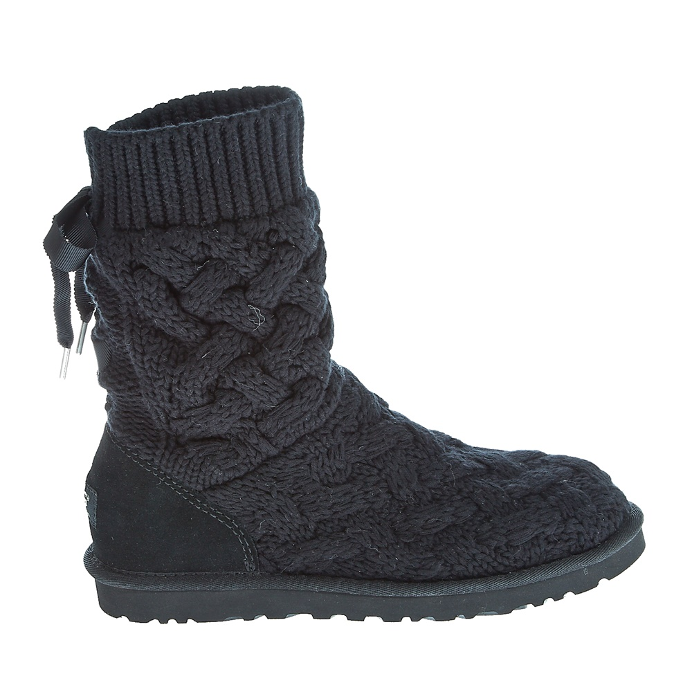 29354ecdc4c UGG - Γυναικεία αθλητικά παπούτσια MILO UGG μαύρα ⋆ pressmedoll.gr