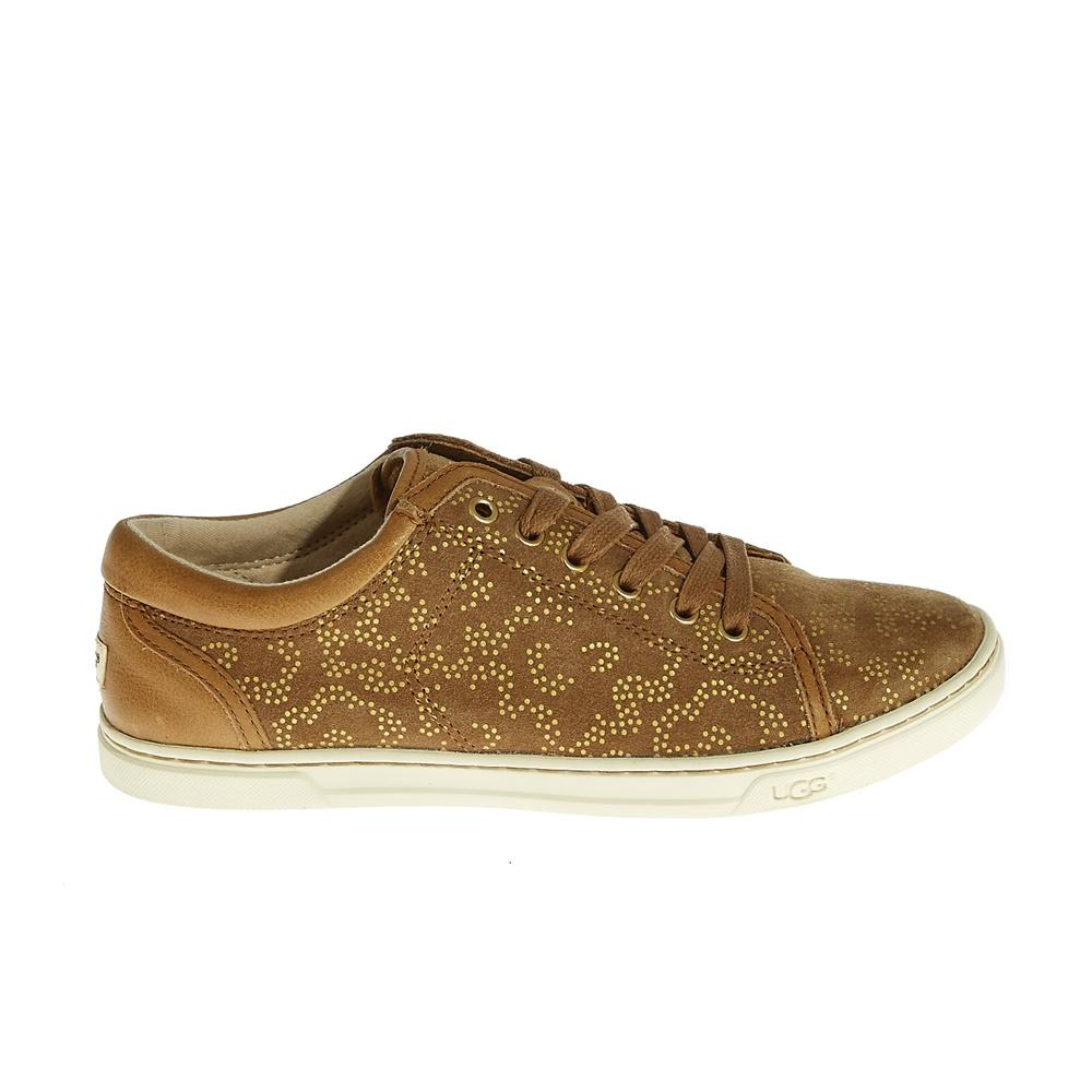 UGG – Γυναικεία παπούτσια UGG καφέ