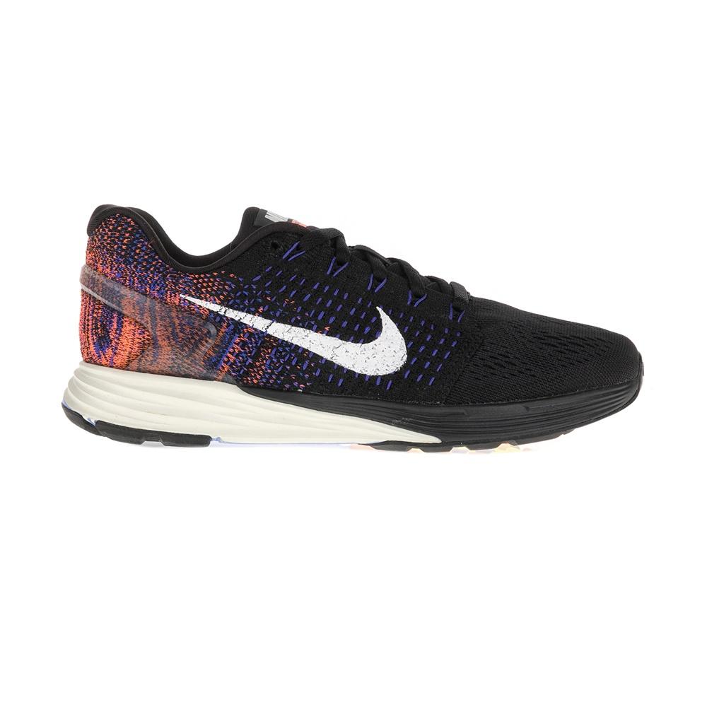6604770849c9 NIKE – Γυναικεία αθλητικά παπούτσια Nike LUNARGLIDE 7 μαύρα