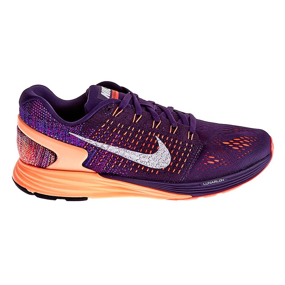 NIKE – Γυναικεία παπούτσια Nike LUNARGLIDE 7 μωβ