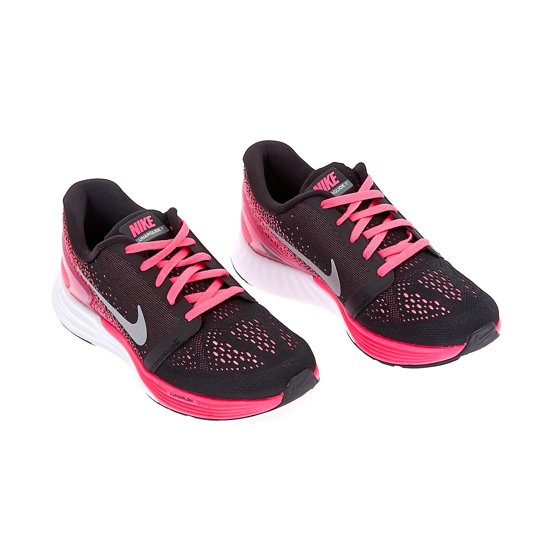66e9b661ddf NIKE - Παιδικά αθλητικά παπούτσια NIKE LUNARGLIDE 7 μαύρο-φούξια, Παιδικά  αθλητικά παπούτσια διάφορα, ΠΑΙΔΙ | ΠΑΠΟΥΤΣΙΑ | ΔΙΑΦΟΡΑ