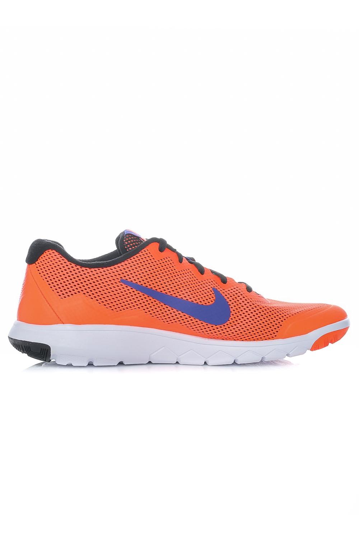 NIKE – Ανδρικά αθλητικά παπουτσια Nike FLEX EXPERIENCE RN 4 κόκκινα