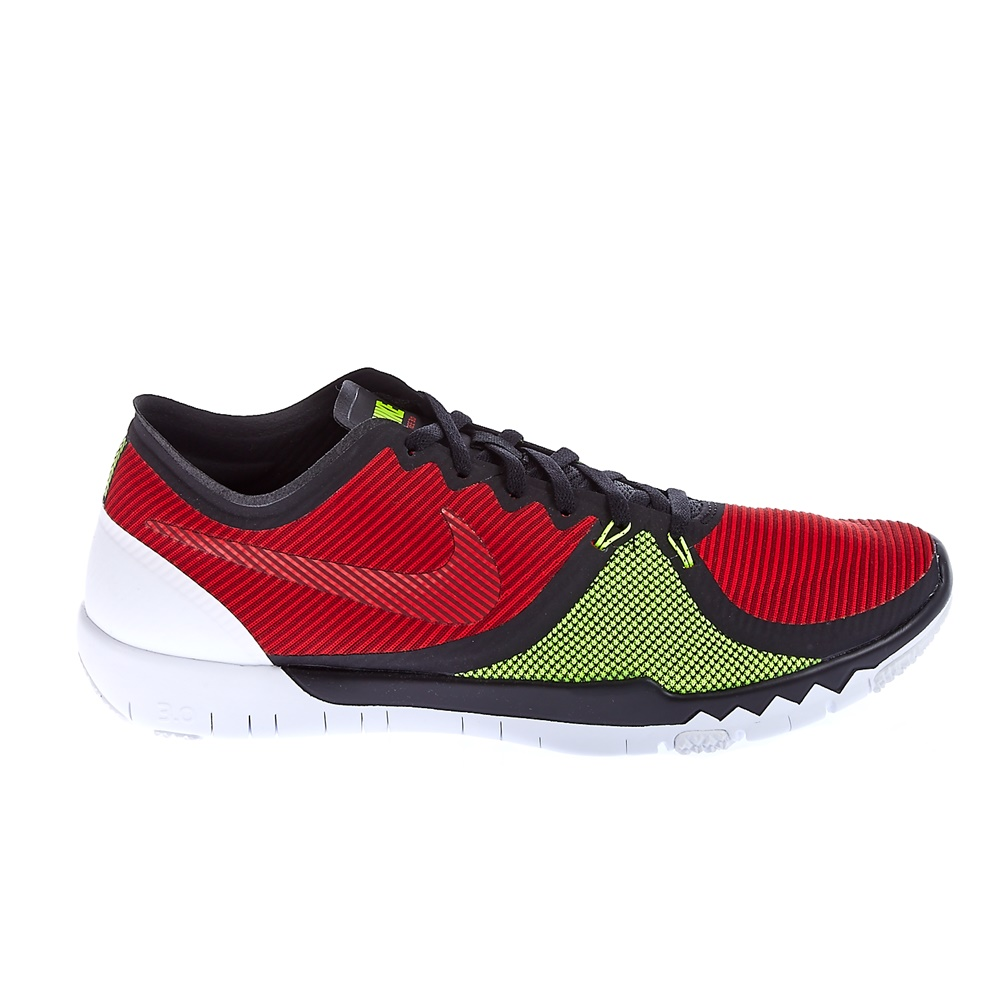 NIKE – Ανδρικά παπούτσια Nike FREE TRAINER 3.0 V4 κόκκινα