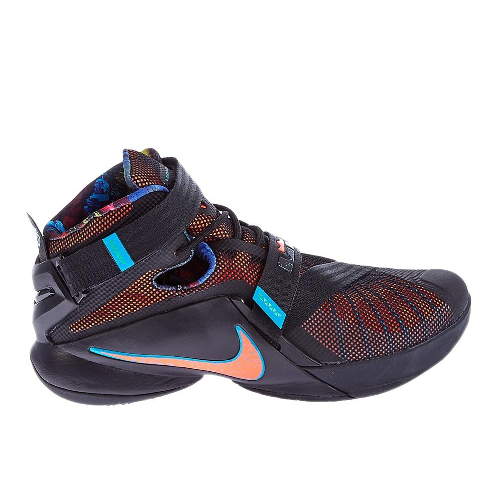 NIKE – Ανδρικά παπούτσια Nike LEBRON SOLDIER IX μαύρα