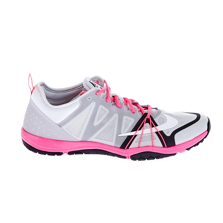 NIKE – Γυναικεία παπούτσια NIKE FREE CROSS COMPETE γκρι. Κατάστημα   Factoryoutlet 657f0912a37