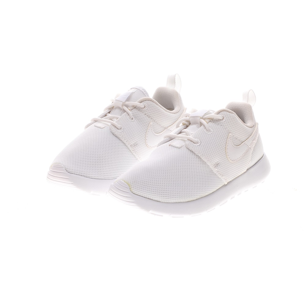 NIKE – Παιδικά αθλητικά παπούτσια NIKE ROSHE ONE (PS) λευκά