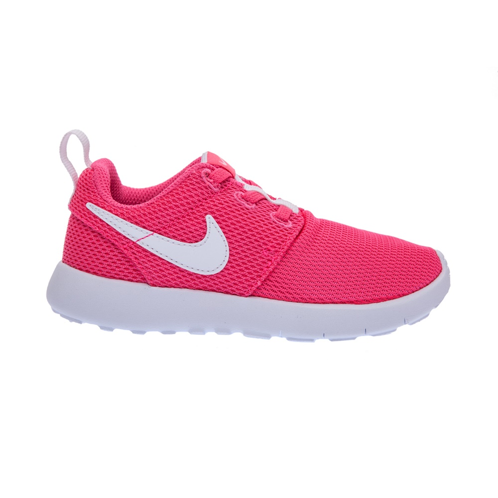NIKE - Βρεφικά παπούτσια NIKE ROSHE ONE φούξια παιδικά baby παπούτσια αθλητικά