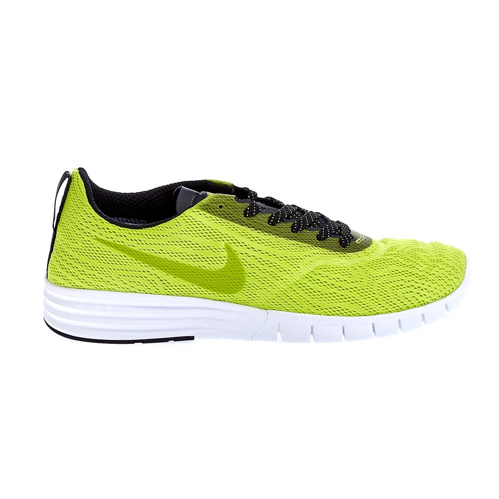 NIKE – Ανδρικά παπούτσια NIKE SB LUNAR PAUL RODRIGUEZ 9 κίτρινα