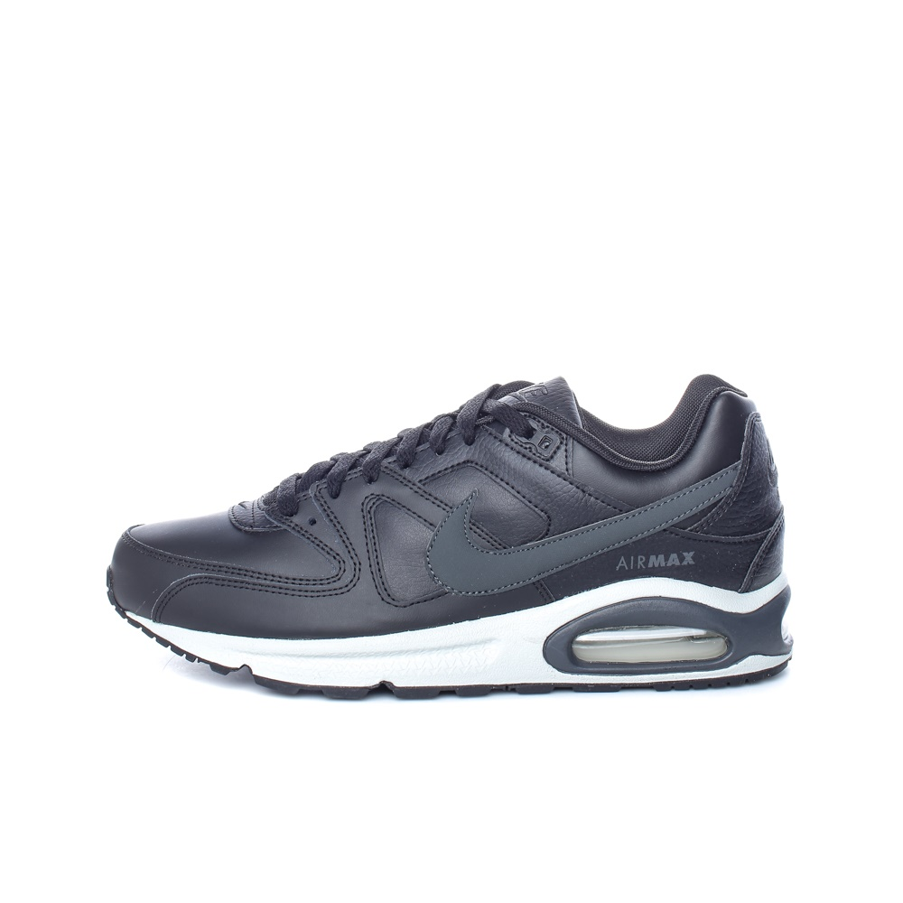 NIKE – Ανδρικά παπούτισια Nike Air Max Command Leather μαύρα