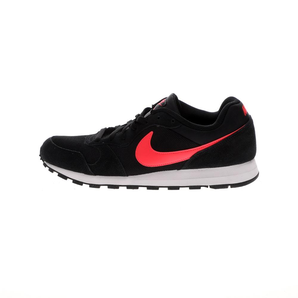 NIKE – Ανδρικά παπούτσια running NIKE MD RUNNER 2 μαύρα