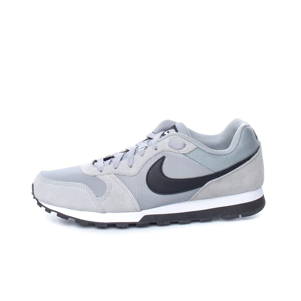 NIKE – Ανδρικά αθλητικά παπούτσια NIKE MD RUNNER 2 γκρι