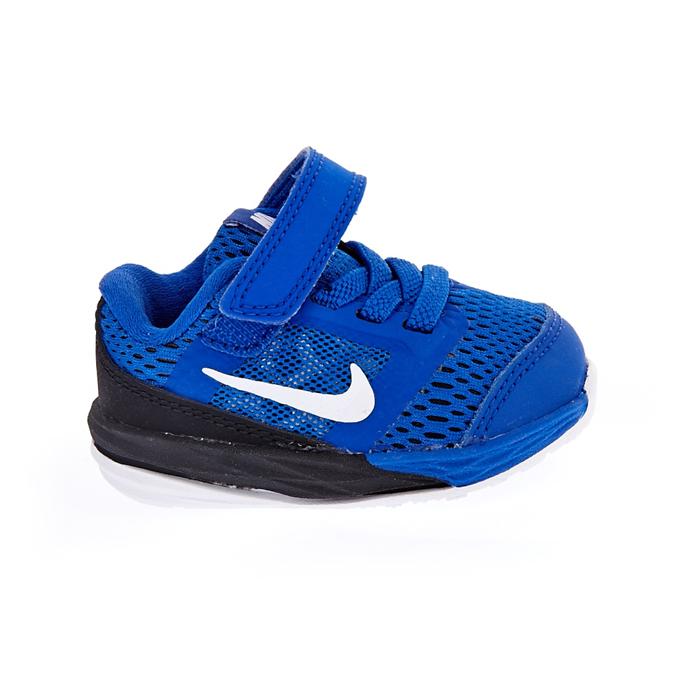 NIKE – Βρεφικά αθλητικά παπούτσια NIKE KIDS FUSION μπλε