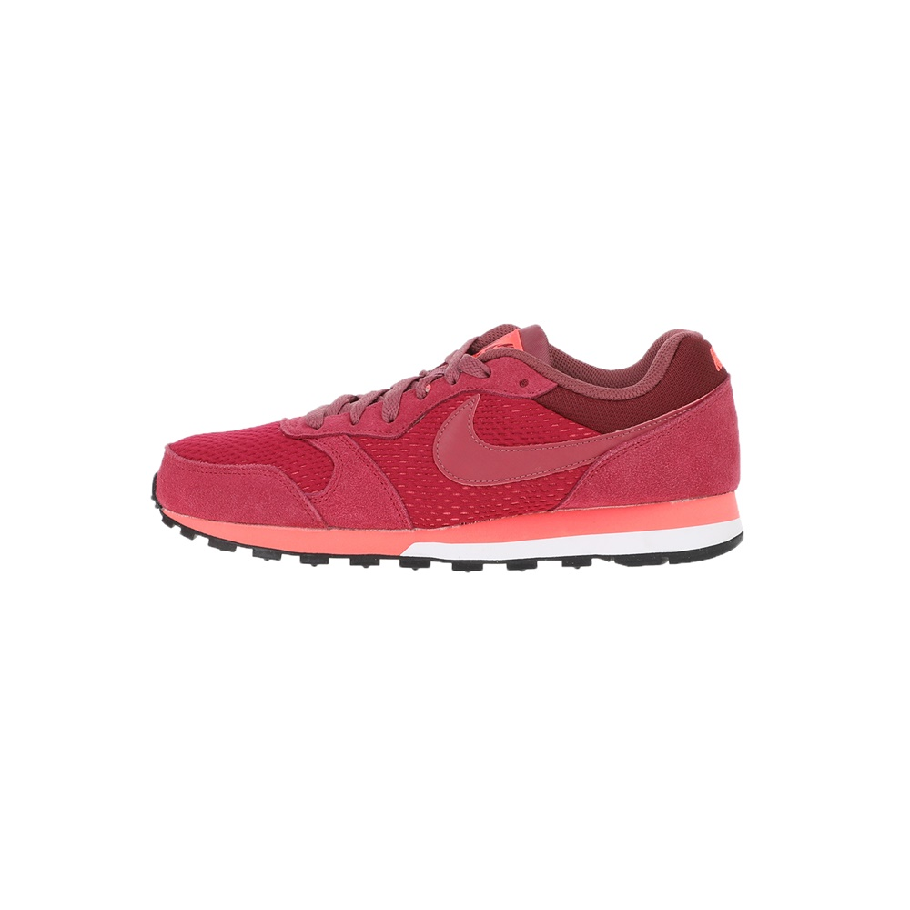 NIKE – Γυναικεία αθλητικά παπούτσια NIKE MD RUNNER 2 κόκκινα