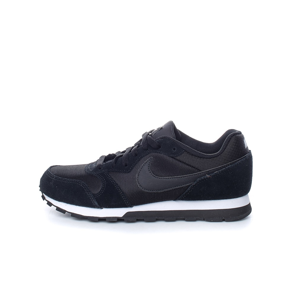 NIKE – Γυναικεία αθλητικά παπούτσια NIKE MD RUNNER 2 μαύρα