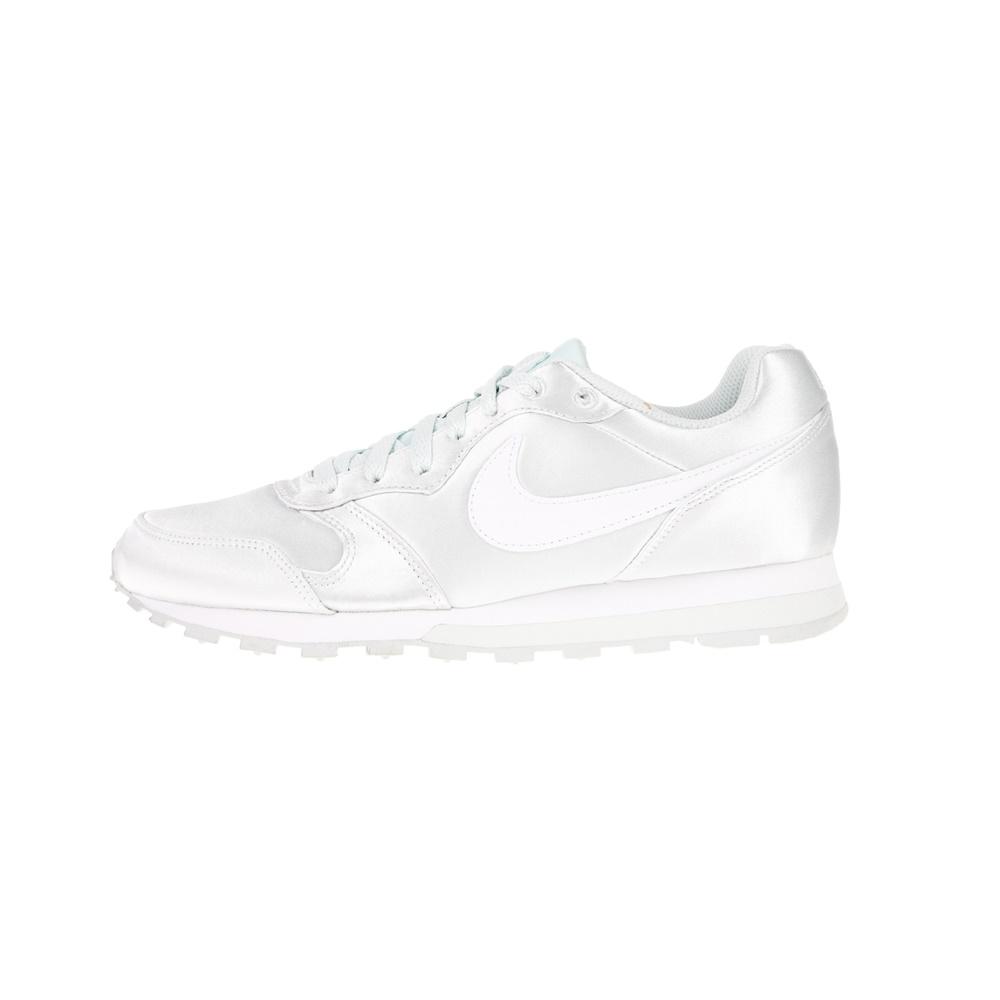 NIKE – Γυναικεία αθλητικά παπούτσια NIKE MD RUNNER 2 γκρι-λευκά