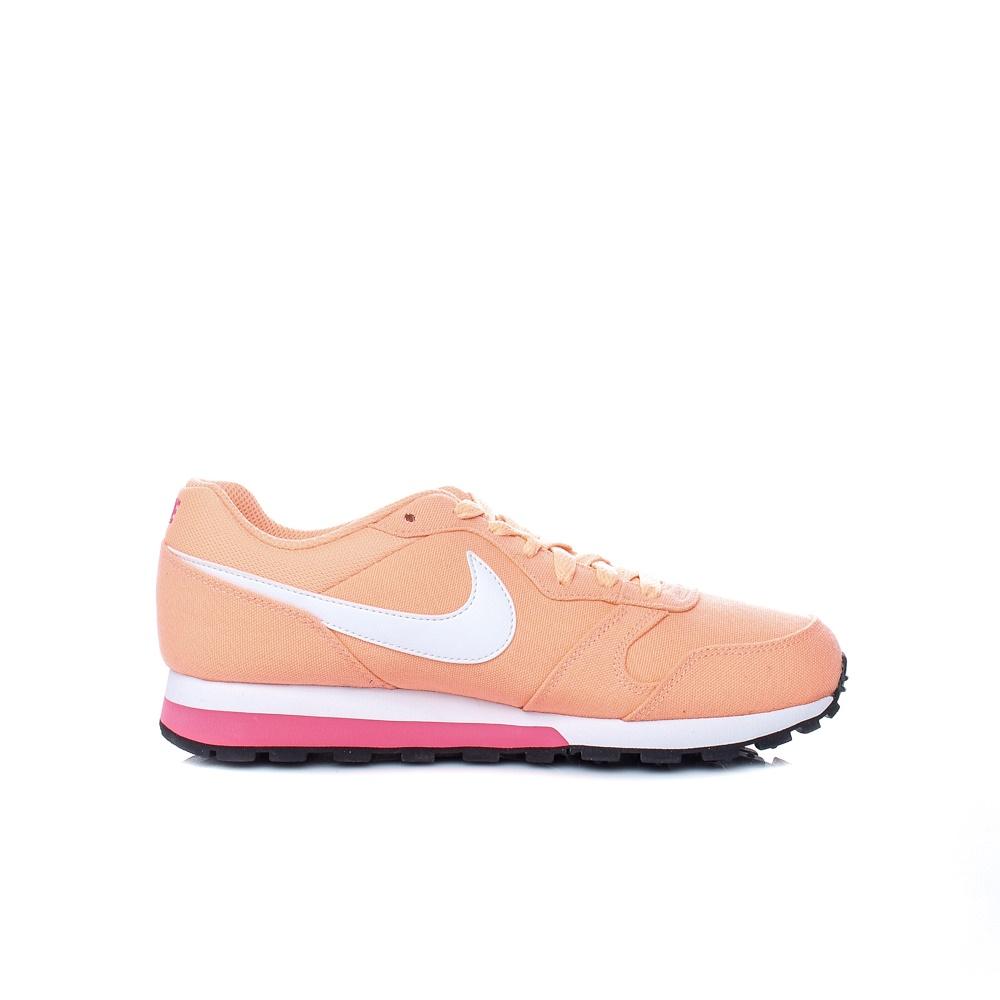 NIKE – Γυναικεία παπούτσια Nike MD RUNNER 2 πορτοκαλί