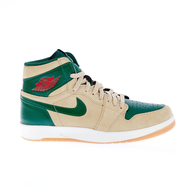 NIKE – Ανδρικά παπούτσια Nike AIR JORDAN 1 HIGH THE RETURN μπεζ