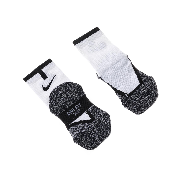 NIKE - Κάλτσες NIKE λευκές-γκρι γυναικεία αξεσουάρ κάλτσες