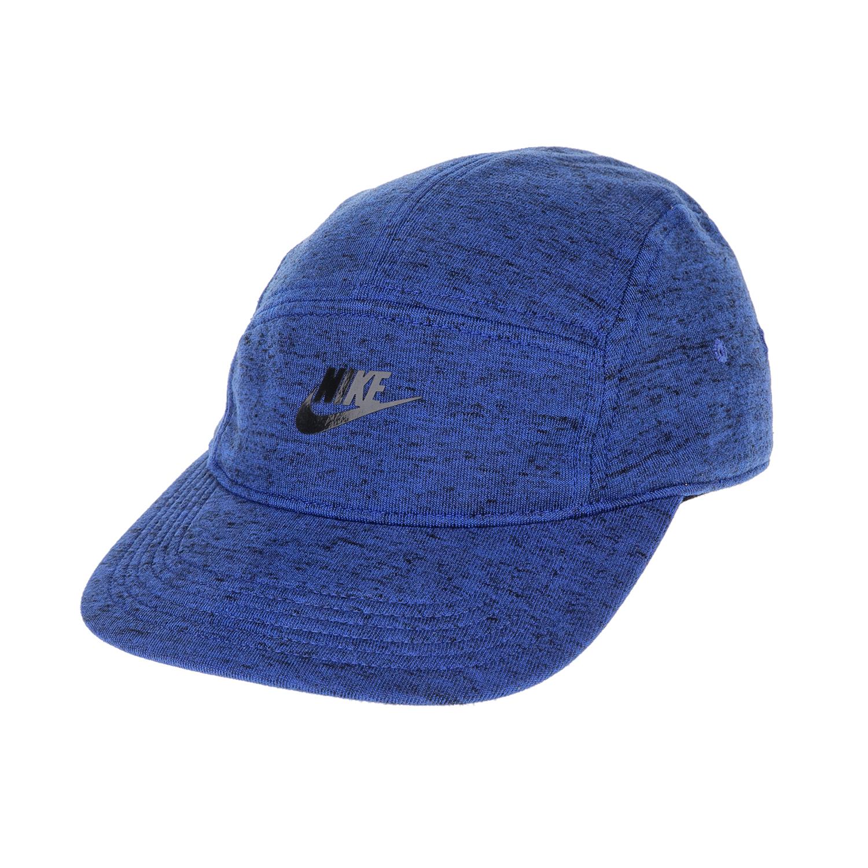 NIKE - Αθλητικό καπέλο ΝΙΚΕ TECH PACK AW84 μπλε γυναικεία αξεσουάρ καπέλα αθλητικά