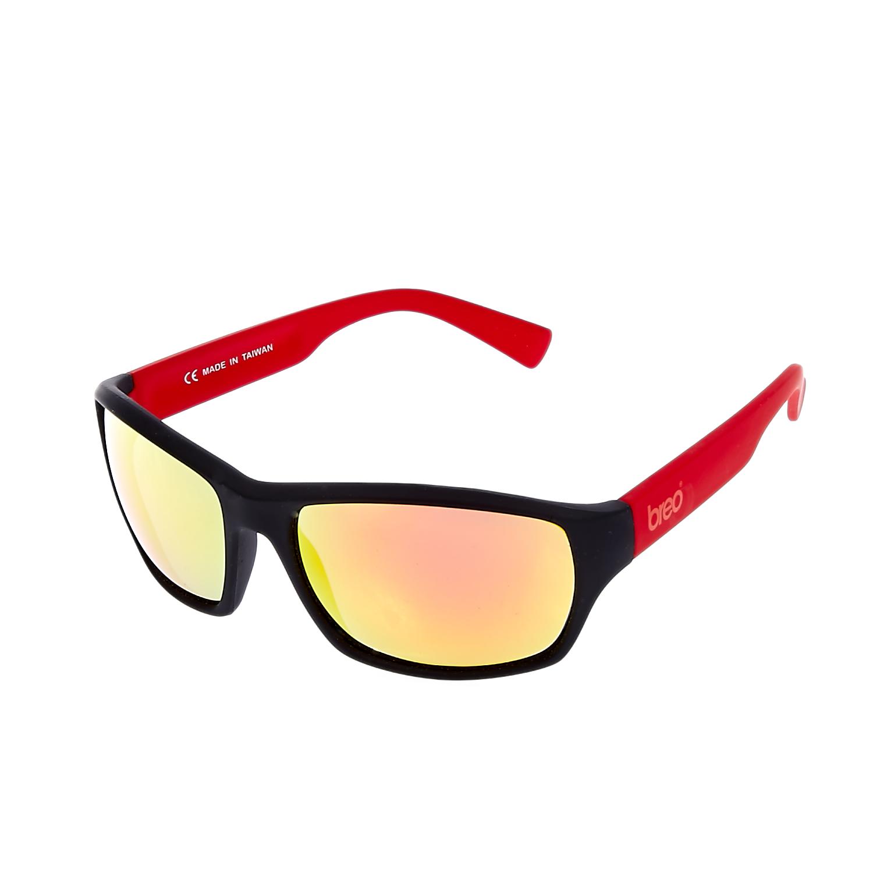 BREO - Unisex γυαλιά ηλίου EDGE μαύρα γυναικεία αξεσουάρ γυαλιά ηλίου