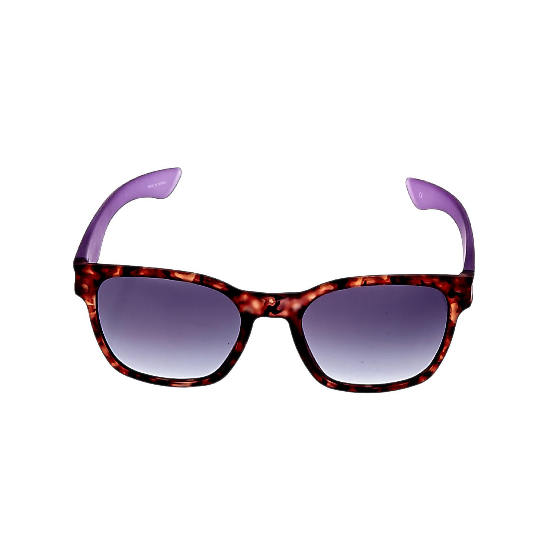 BREO - Γυναικεία γυαλιά ηλίου SUNDOWN καφέ-μοβ 4dddac36d99