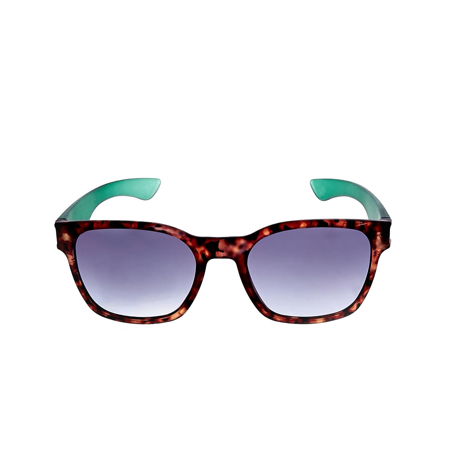 5c205c8f2b BREO - Γυαλιά ηλίου SUNDOWN καφέ-πράσινα
