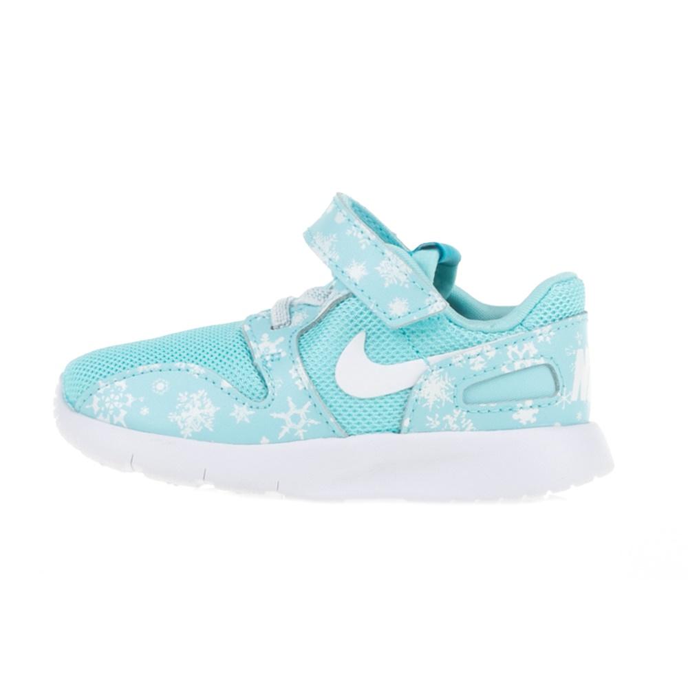 NIKE – Βρεφικά αθλητικά παπούτσια NIKE KAISHI PRINT (TDV) γαλάζια