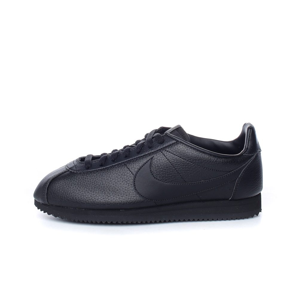 NIKE – Ανδρικά sneakers Nike CLASSIC CORTEZ LEATHER μαύρα