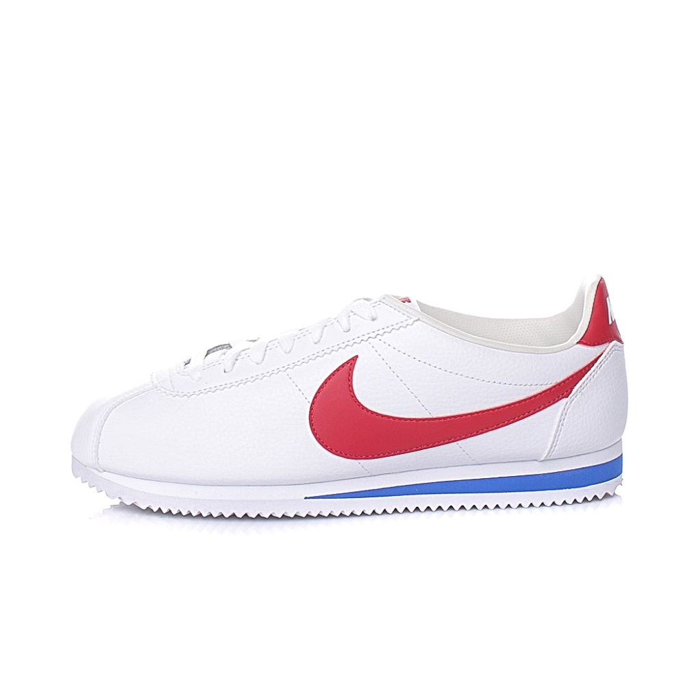 NIKE – Ανδρικά sneakers Nike CLASSIC CORTEZ LEATHER λευκά