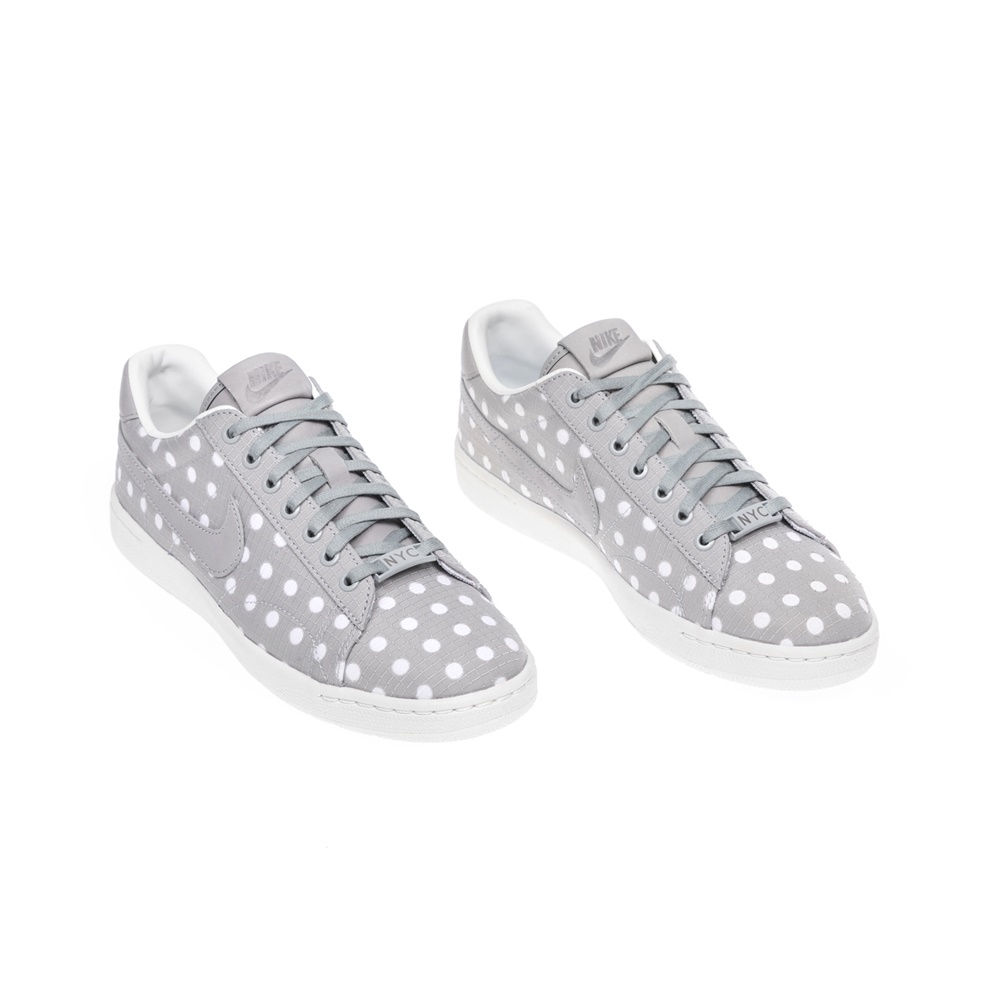 31e7b3d184b NIKE - Αθλητικά παπούτσια NIKE TENNIS CLASSIC ULTRA γκρι, ΓΥΝΑΙΚΑ |  ΠΑΠΟΥΤΣΙΑ | ΑΘΛΗΤΙΚΑ | ΤΕΝΝΙΣ