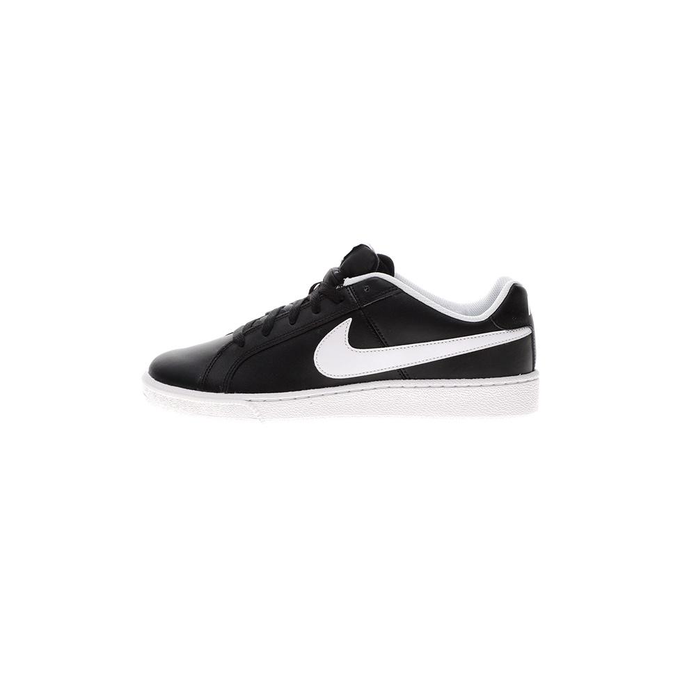 NIKE – Ανδρικά παπούτσια tennis NIKE COURT ROYALE μαύρα