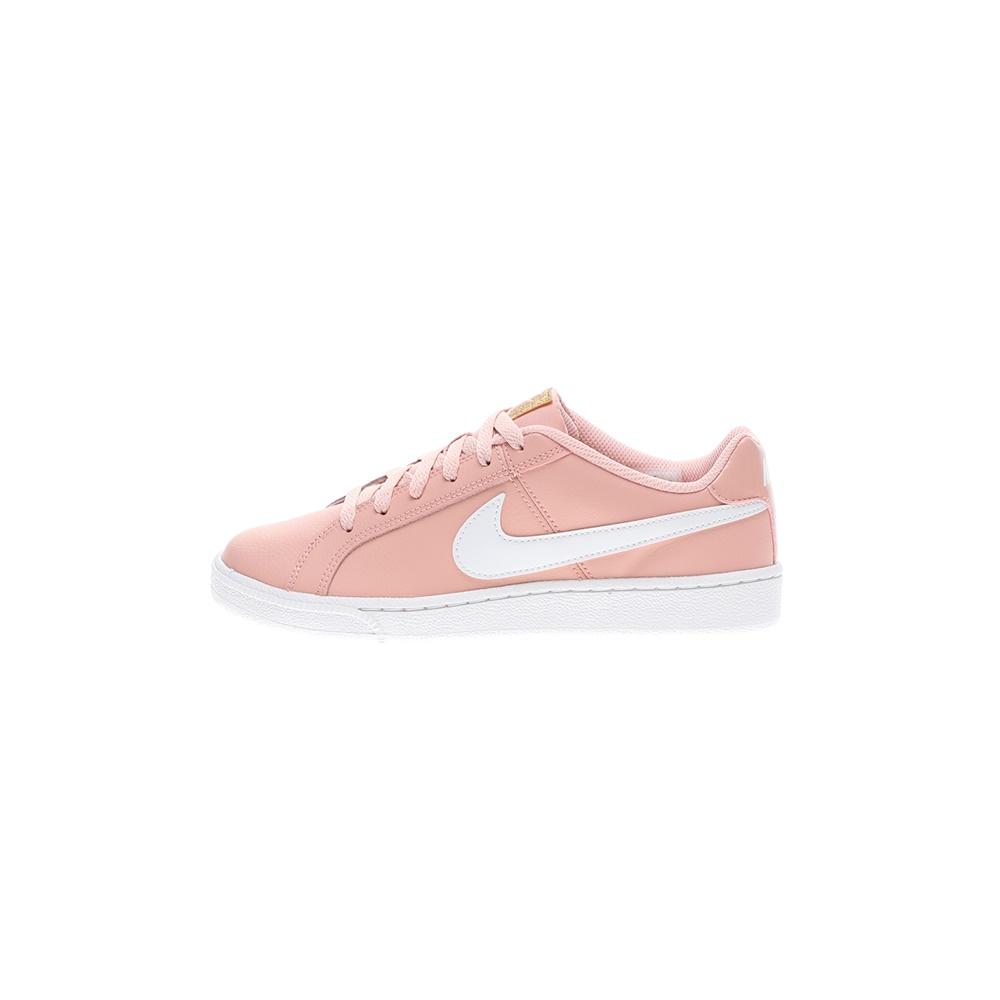 NIKE – Γυναικεία παπούτσια tennis NIKE COURT ROYALE ροζ
